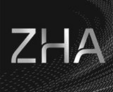 Zaha Hadid Architects logo