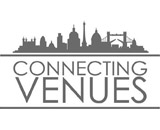 Connecting Venues logo