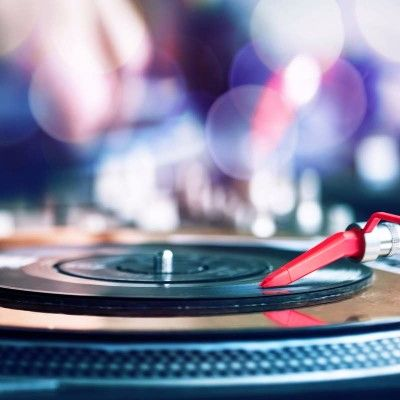 DJ equipment hire london