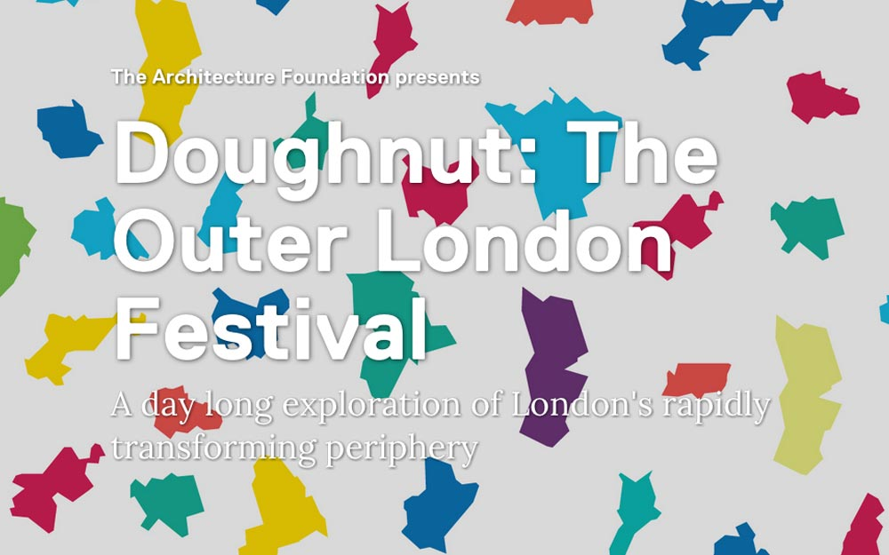 Doughnut: The Outer London Festival