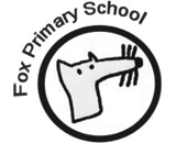 Fox Primary School logo