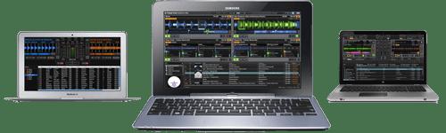 Laptop sound hire