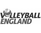 Volleyball England logo