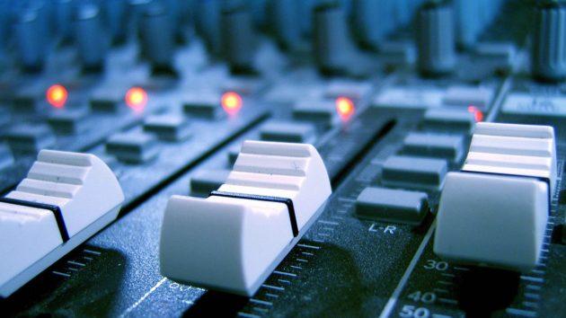 hire sound engineer london