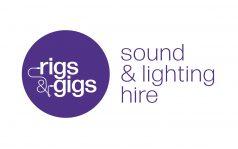 Lighting Equipment Hire Rigs & Gigs