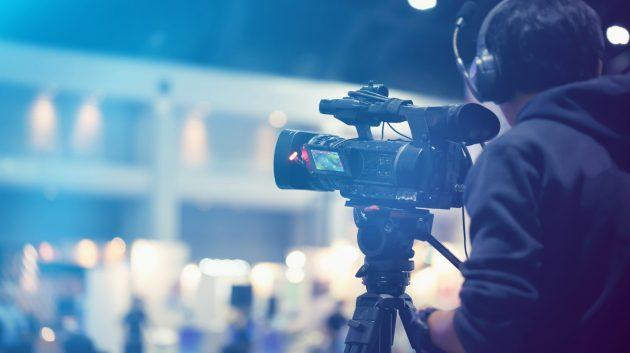 film shoot hire